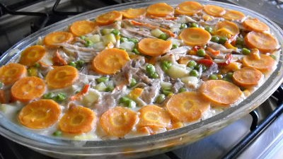 Pollo in gelatina for Primi piatti freddi